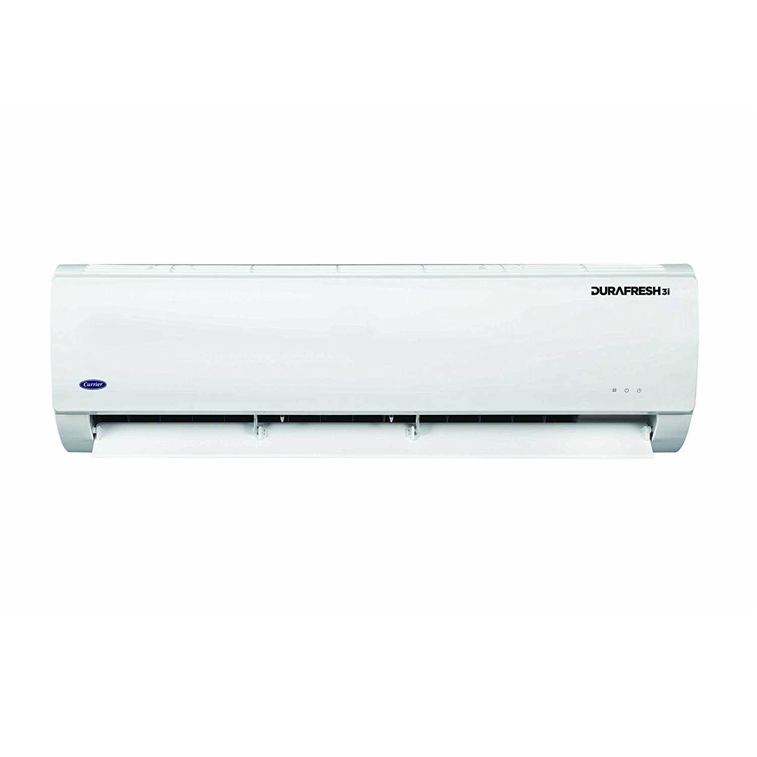 Carrier 12K Durafresh 1 Ton 3 Star Inverter Split AC