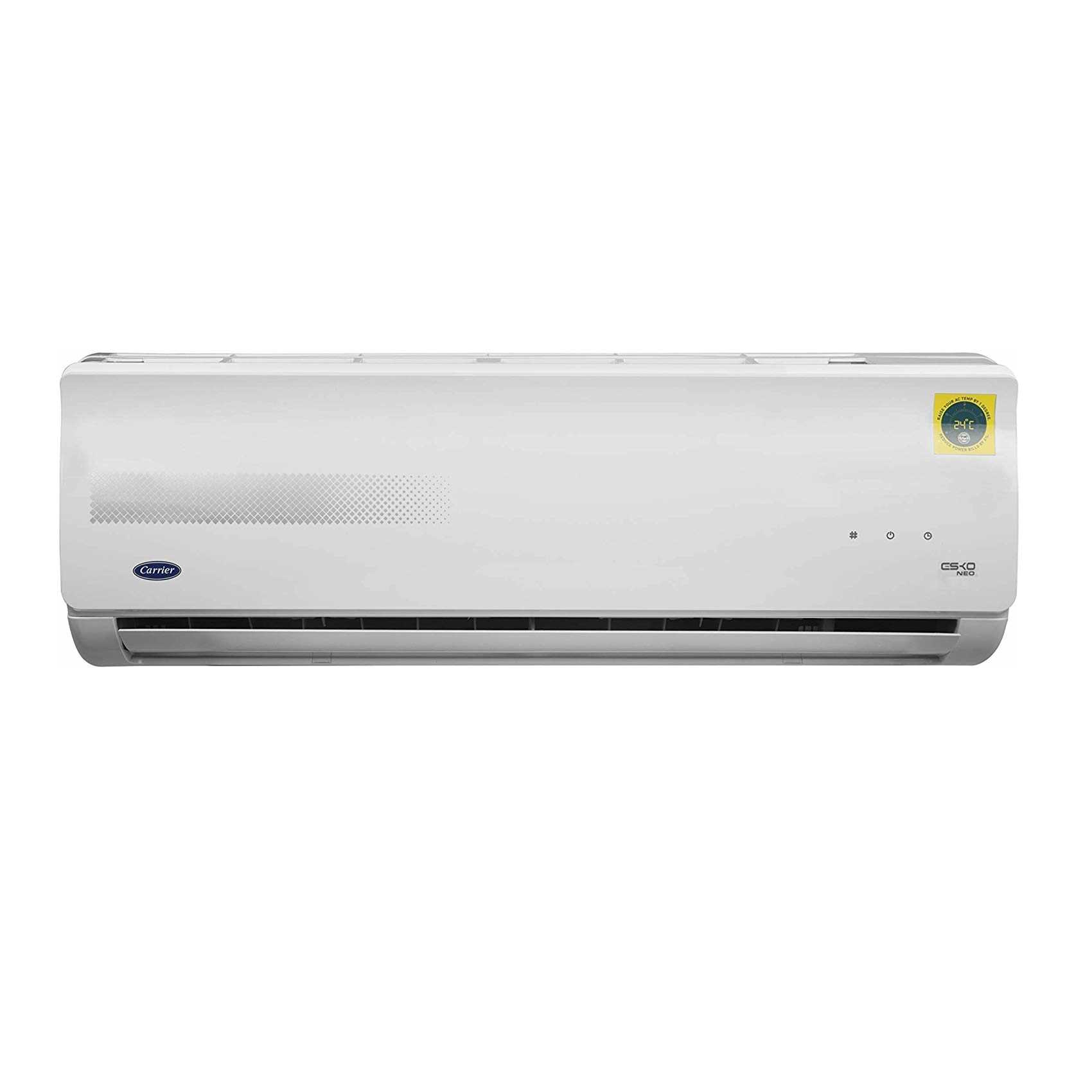 Carrier 12K Esko Neo 1 Ton 3 Star Split AC