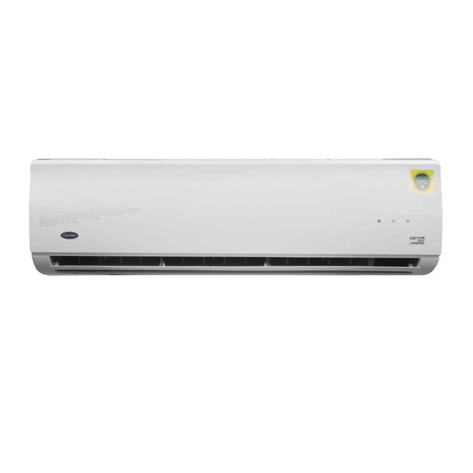 Carrier 12K Ester Neo 1 Ton 3 Star Inverter Split AC