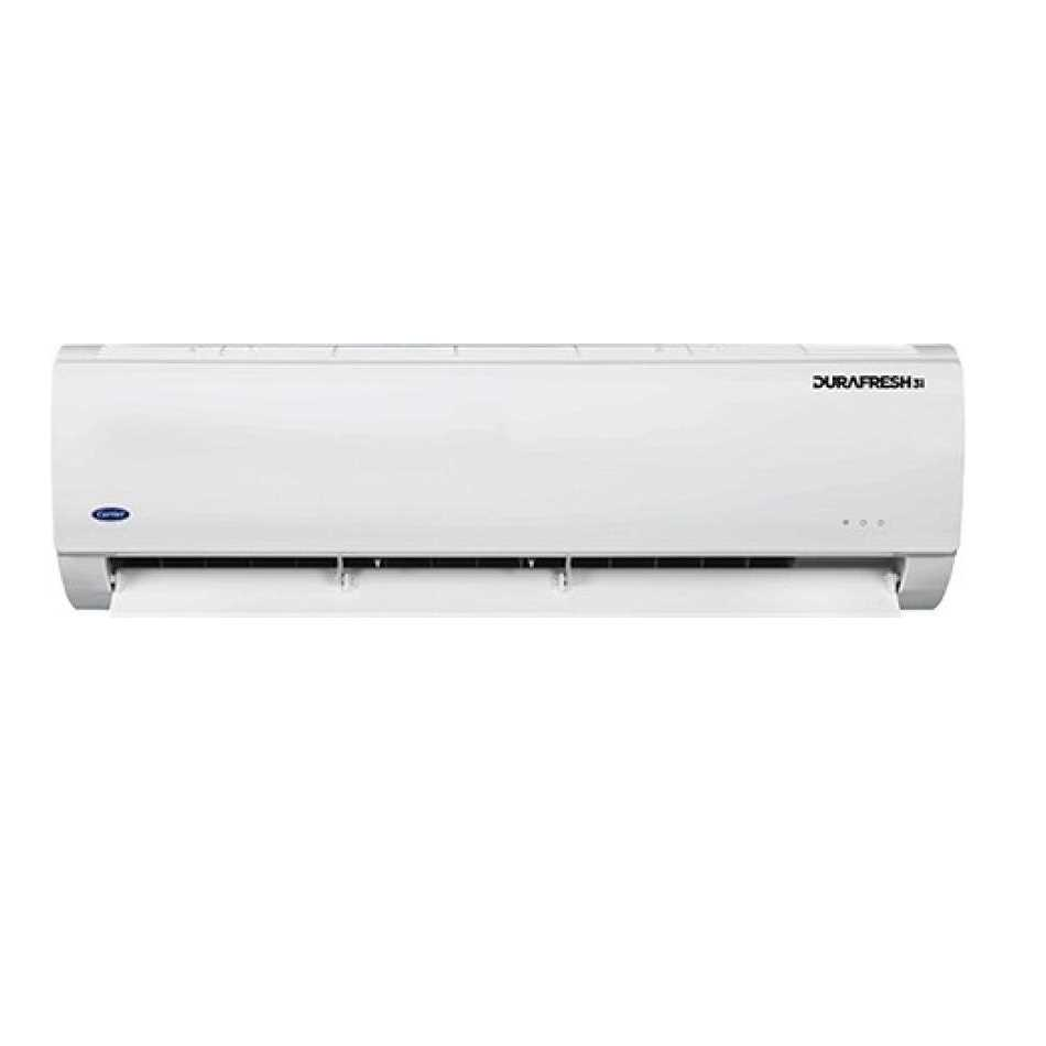 Carrier 18K Durafresh 1.5 Ton 3 Star Split AC