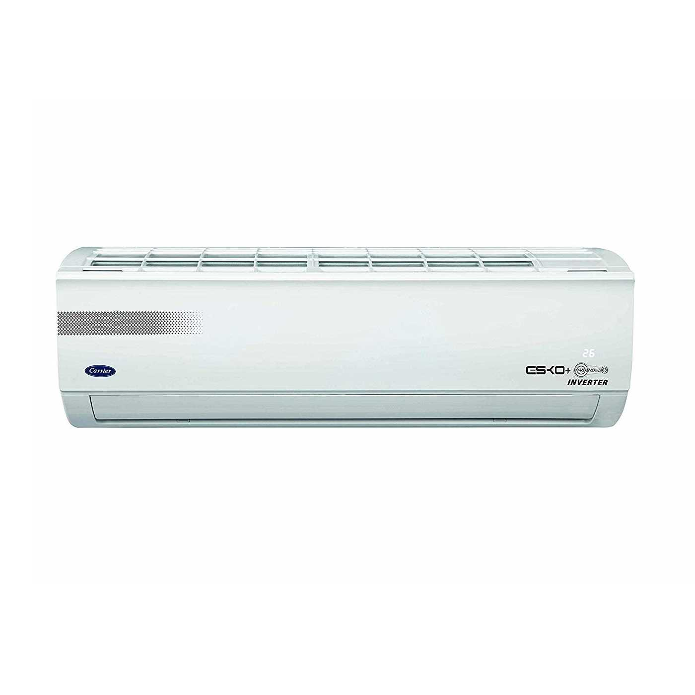 Carrier 18K Esko+ 1.5 Ton 3 Star Inverter Split AC