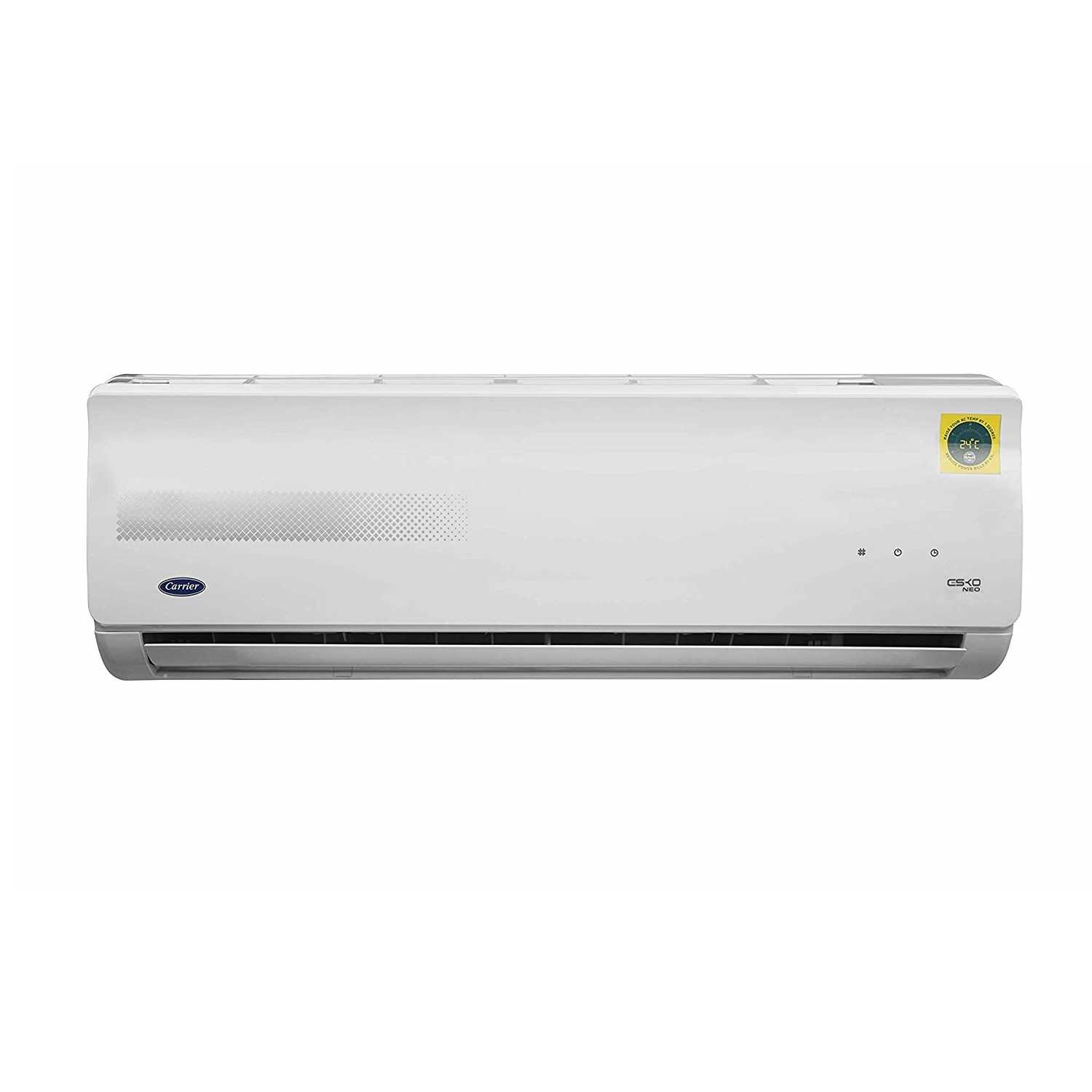 Carrier 18K Esko Neo 1.5 Ton 3 Star Split AC