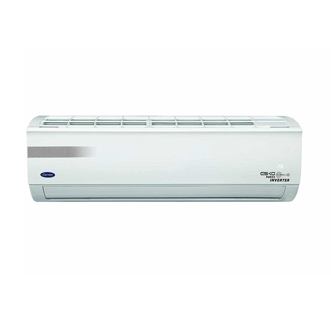 Carrier 18K Esko Neo 1.5 Ton 5 Star Inverter Split AC