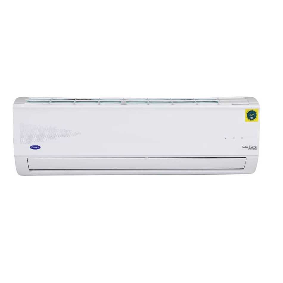 Carrier 18K Ester+ 1.5 Ton 3 Star Inverter Split AC