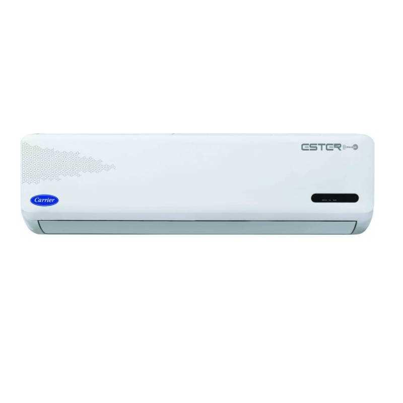 Carrier 18K ESTER CYCLOJET CAS18ES2J8F0 1.5 Ton 2 Star BEE Rating 2018 Split AC