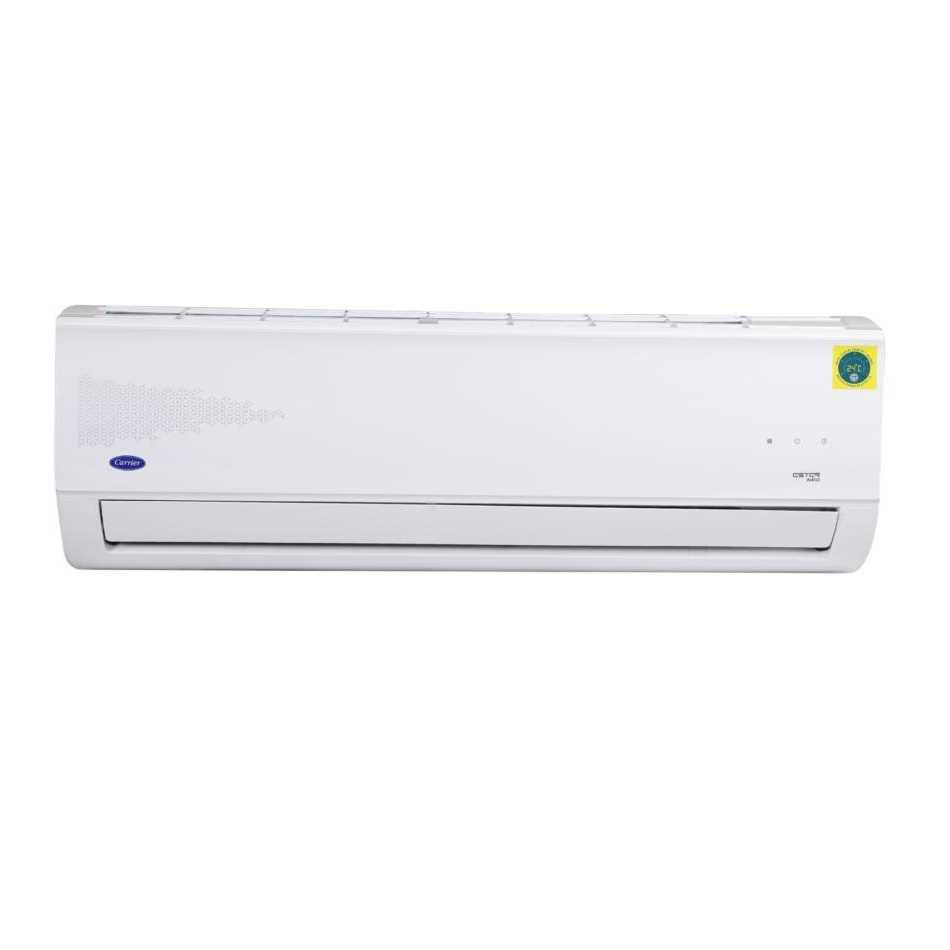 Carrier 18K Ester Neo 1.5 Ton 3 Star Split AC