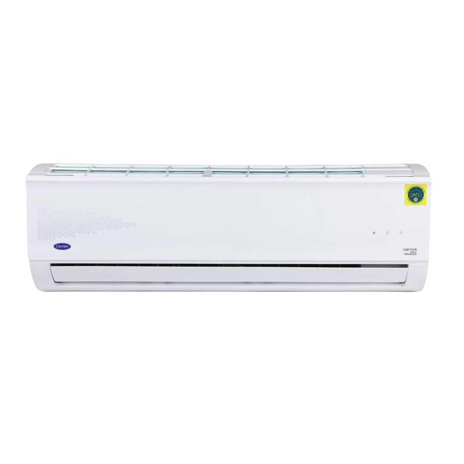 Carrier 18K Ester Neo 1.5 Ton 5 Star Inverter Split AC