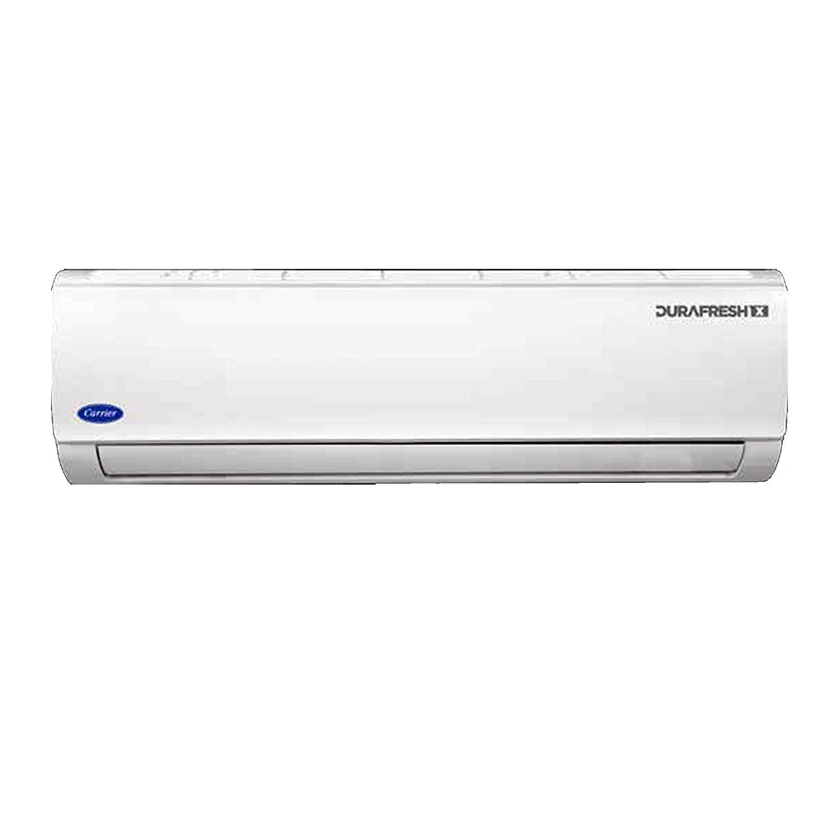 Carrier 24K Durafresh-X 2 Ton 3 Star AC