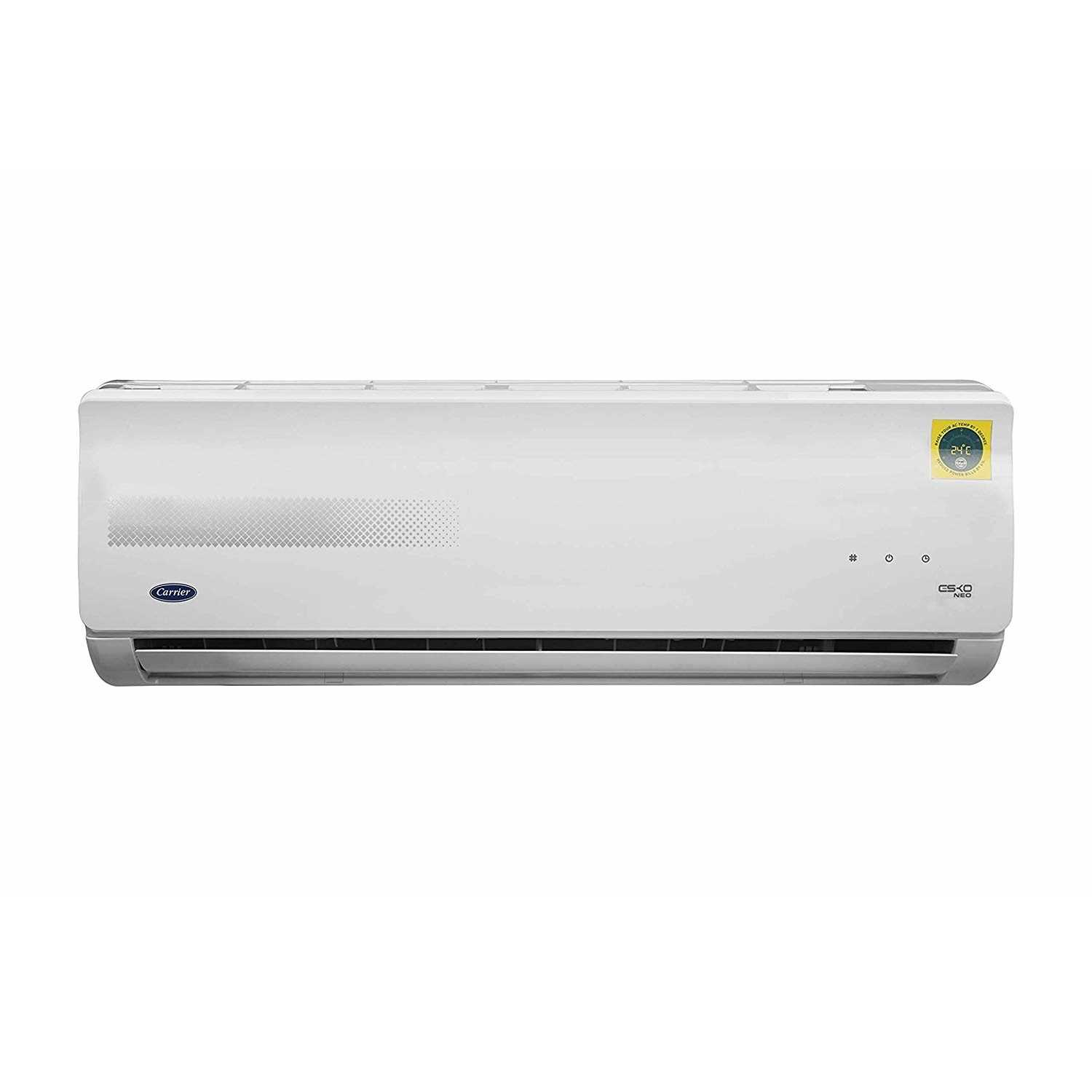 Carrier 24K Esko Neo 2 Ton 3 Star Split AC