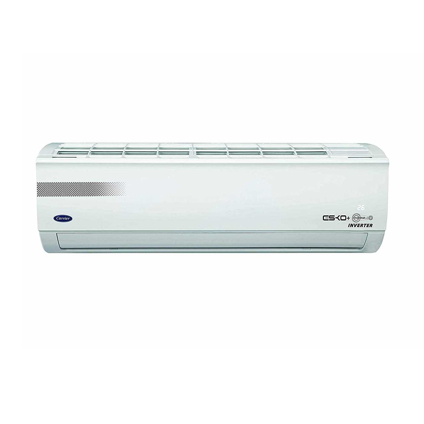Carrier 24K Esko Plus Hybridjet Inv 2 Ton 3 Star Inverter Split AC