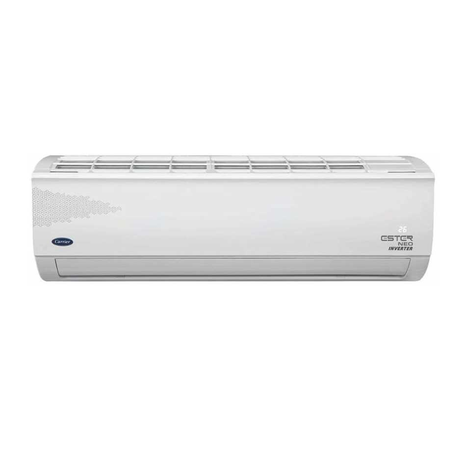 Carrier 24K Ester Neo 2 Ton 5 Star Inverter Split AC