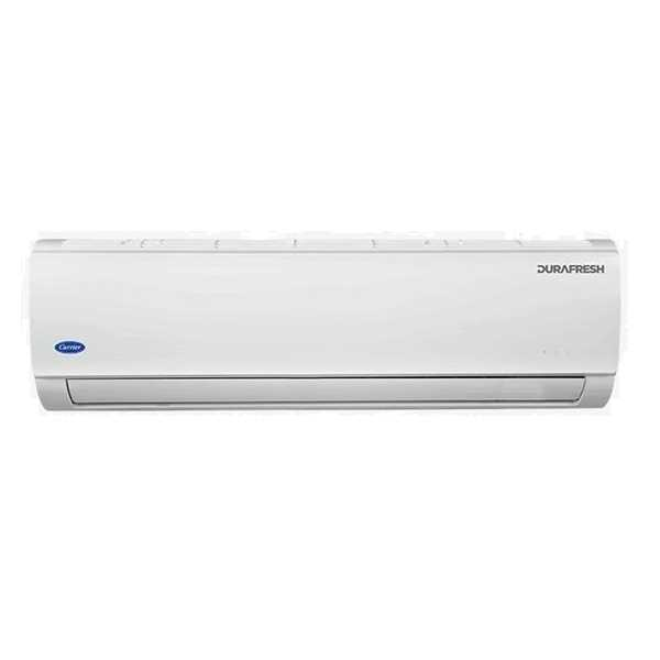 Carrier CAS12DF3C8F0 12K Durafresh 1 Ton 3 Star 2018 Split AC