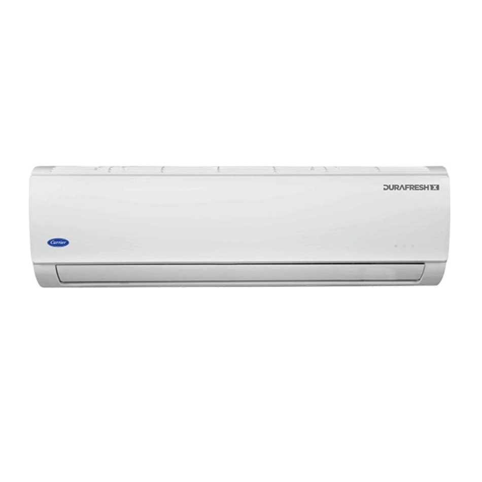 Carrier Durafresh-X 1 Ton 3 Star Split AC