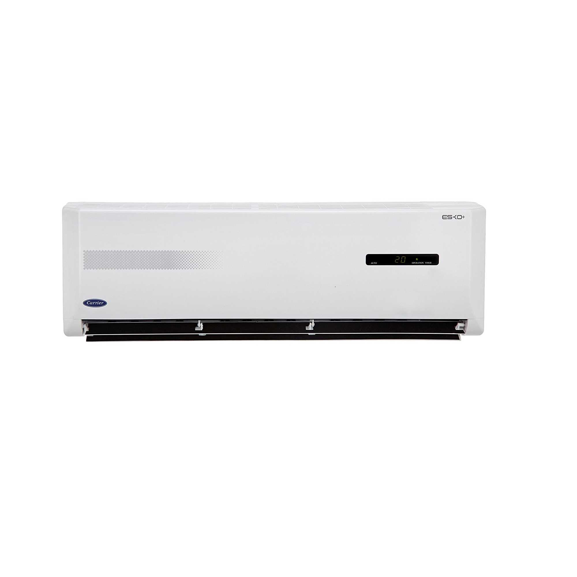 Carrier Esko+ 1.5 Ton 3 Star Split AC
