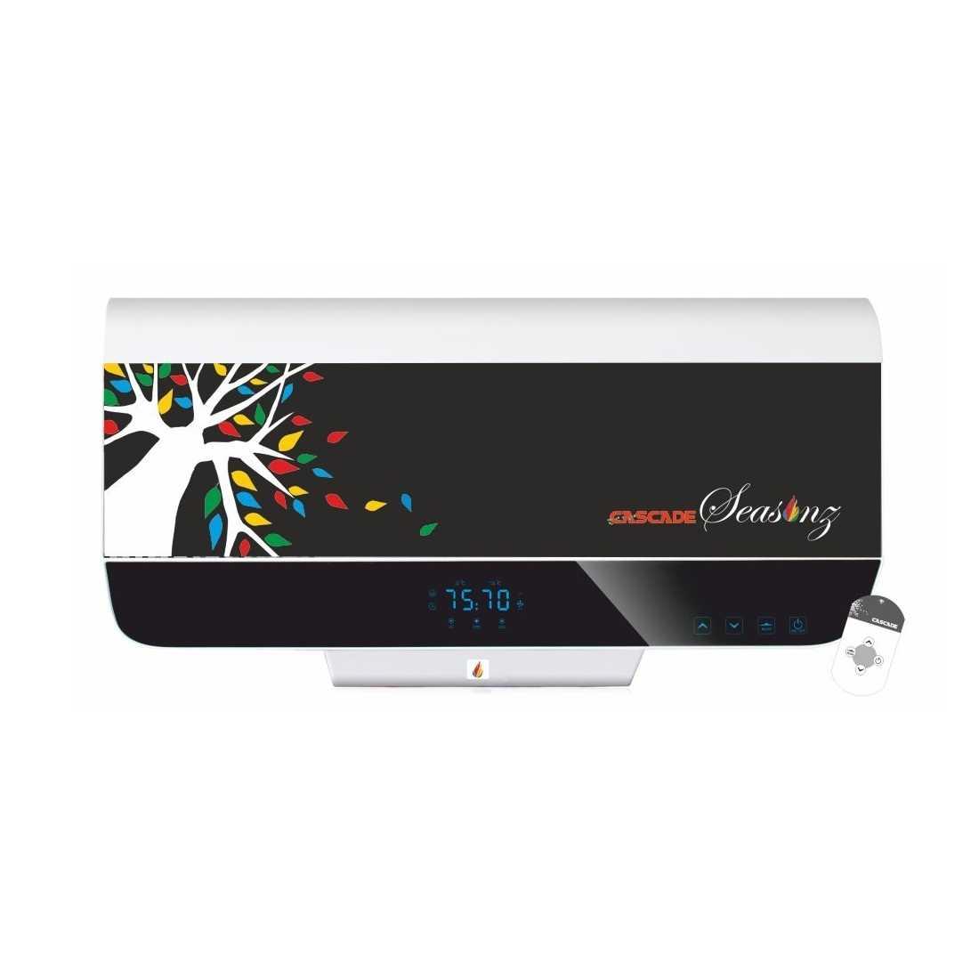 Cascade Seasonz Digital 20 Litre Storage Water Heater