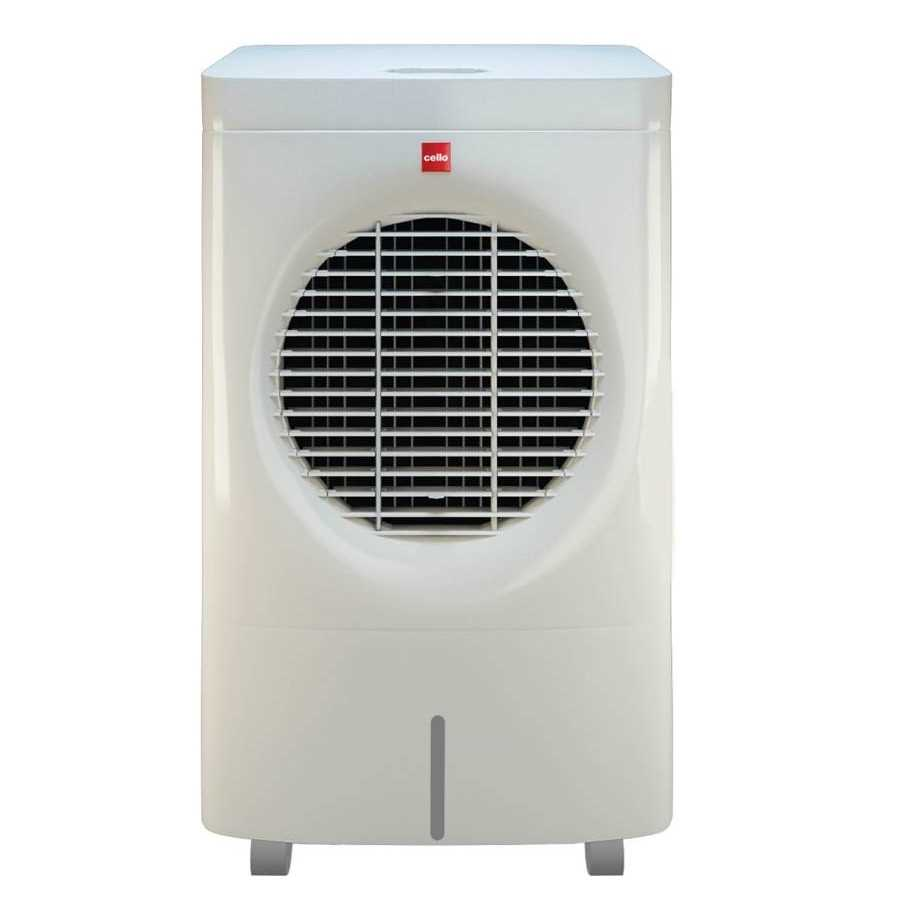 Cello Igloo Plus 60 Litres Room Air Cooler