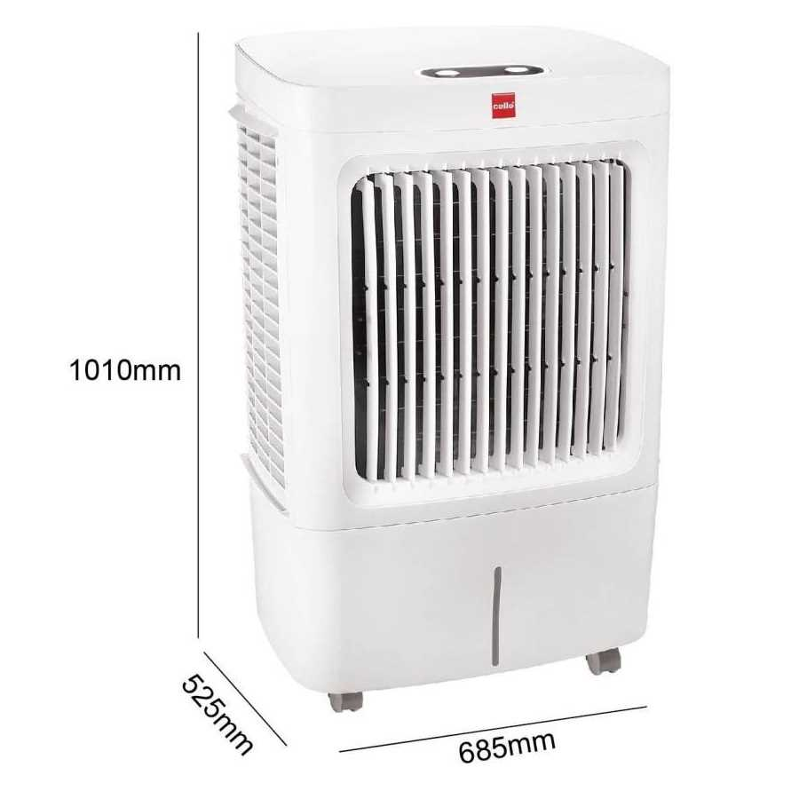 Cello Osum 50 Plus 50 Litre Room Air Cooler