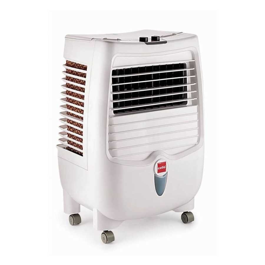 Cello Pearl 22 Litre Personal Air Cooler