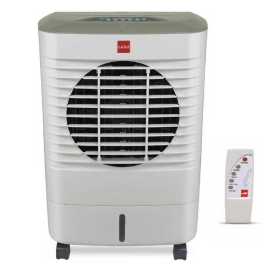 Cello Smart 30 PLUS 30 Litres Desert Air Cooler