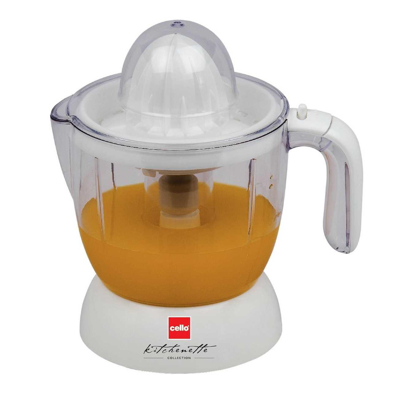 Cello Squash-N-Squeeze 100 30 W Juicer