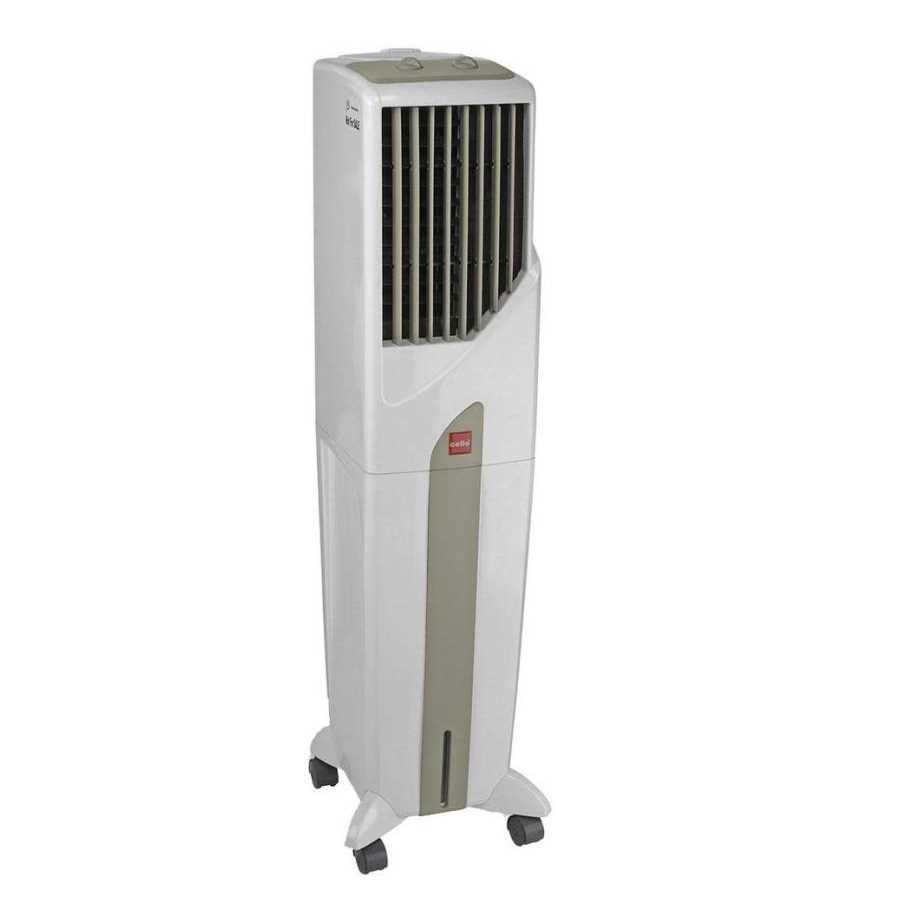 Cello TOWER 50 PLUS 50 Litres Room Air Cooler