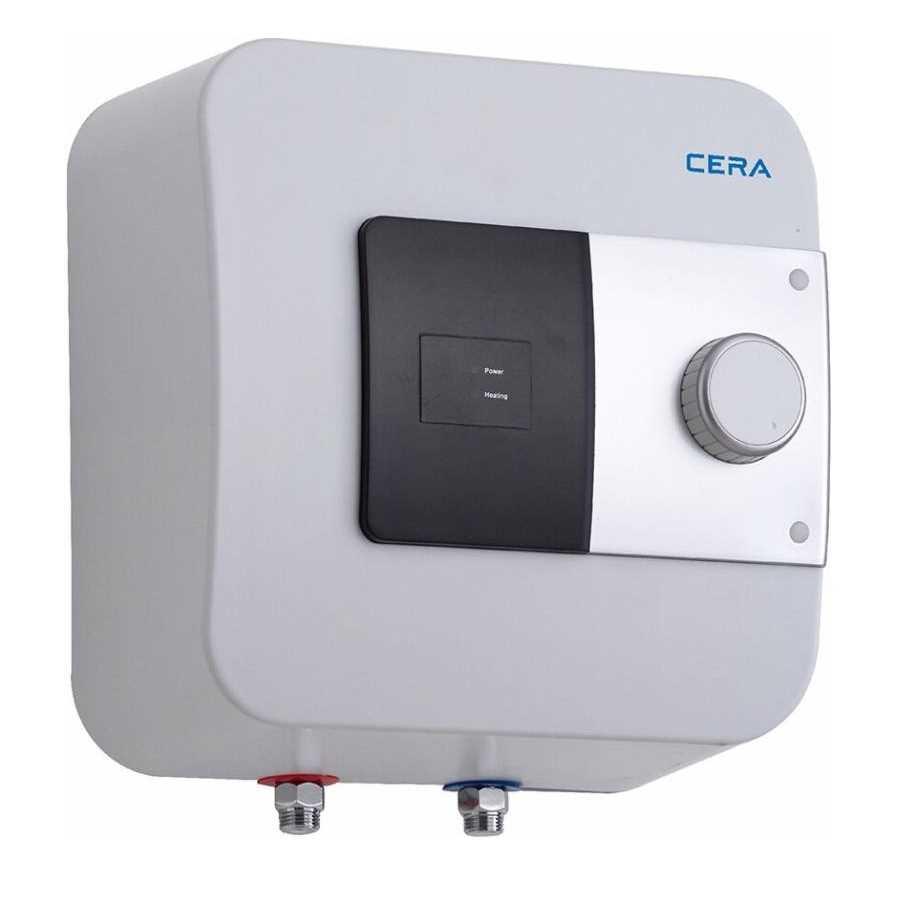 Cera Viva-10 10 Litre Storage Water Geyser