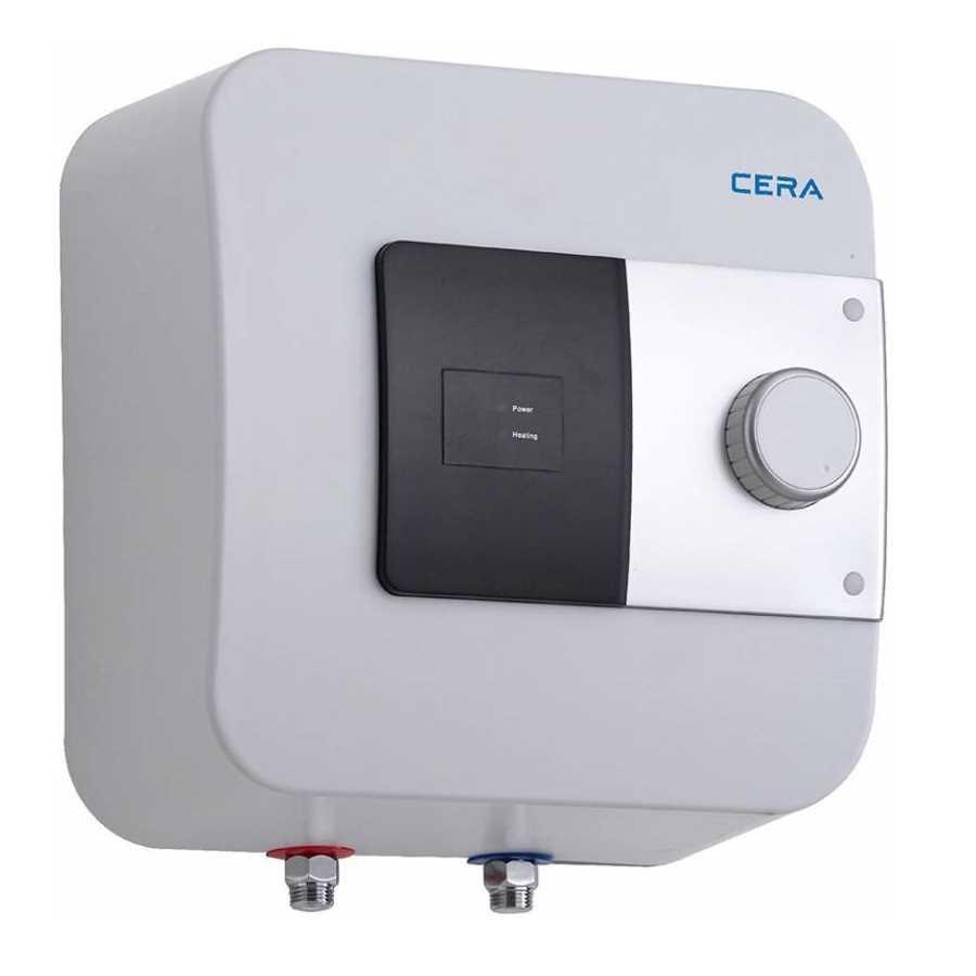Cera Viva-25 25 Litre Storage Water Geyser