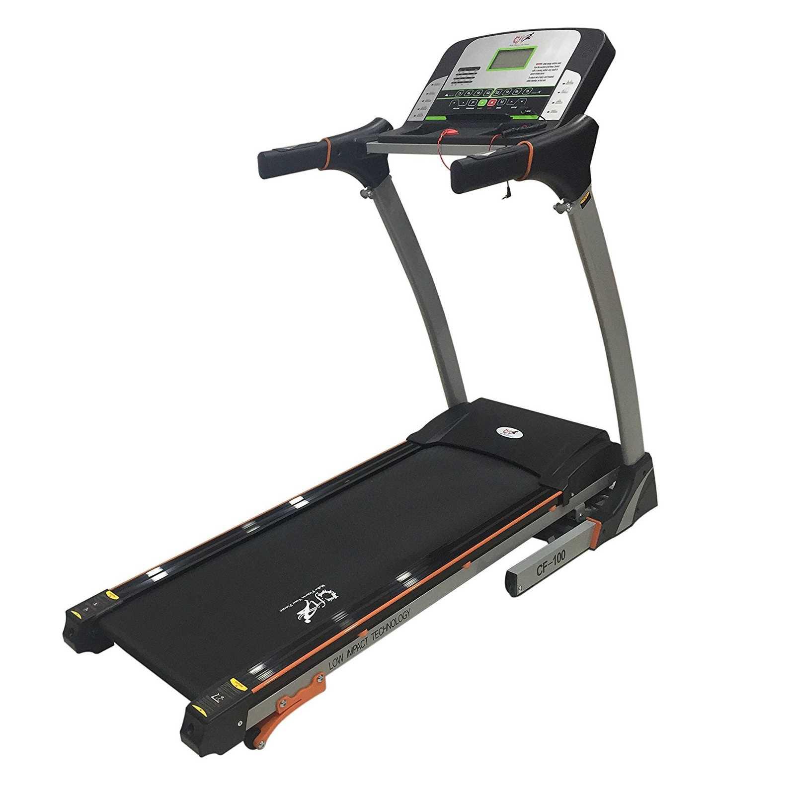 CFIT CF-100 Motorized Treadmill