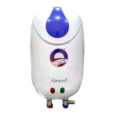 Click Grand 1 Litre Storage Water Heater