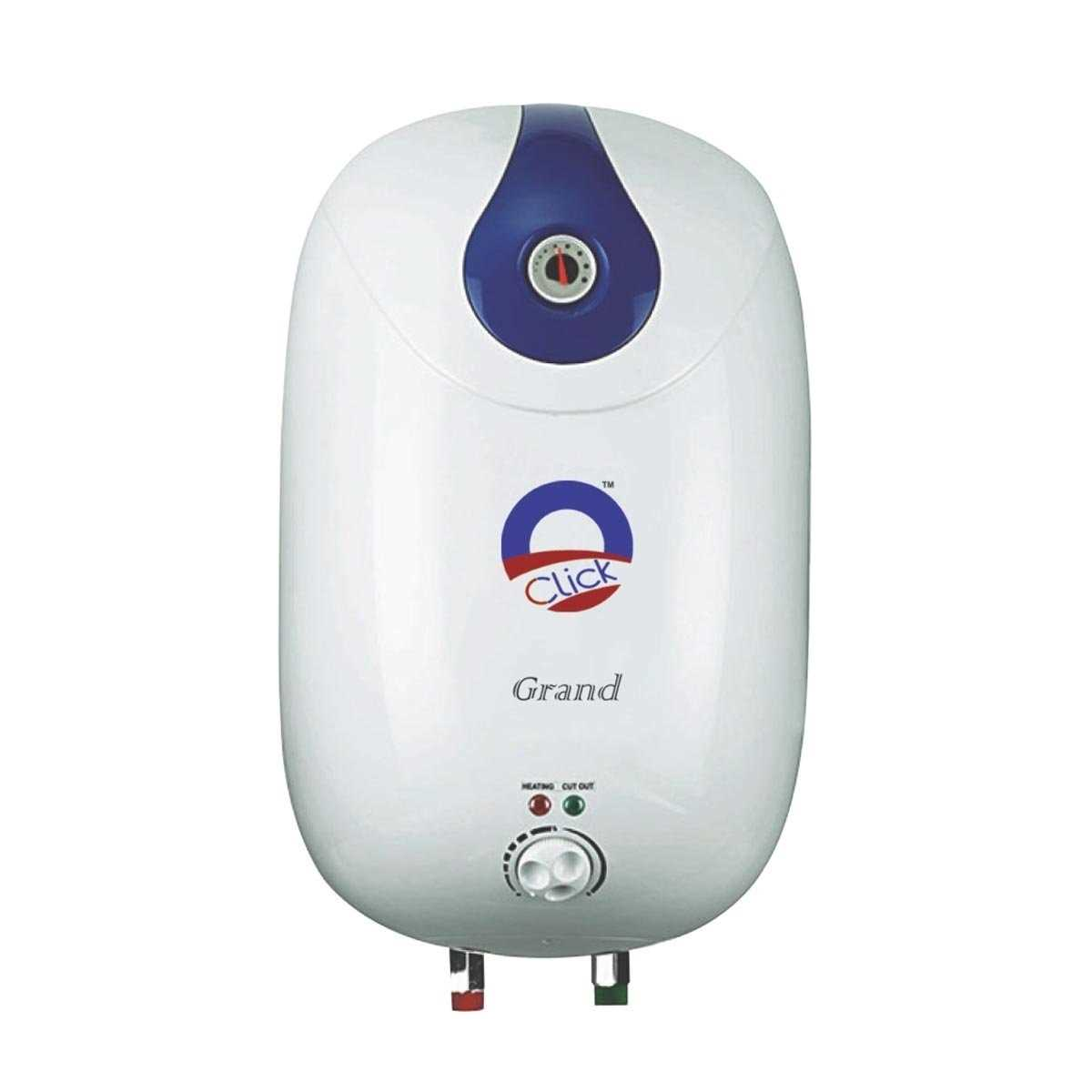 Click Grand 10 Litre Water Geyser