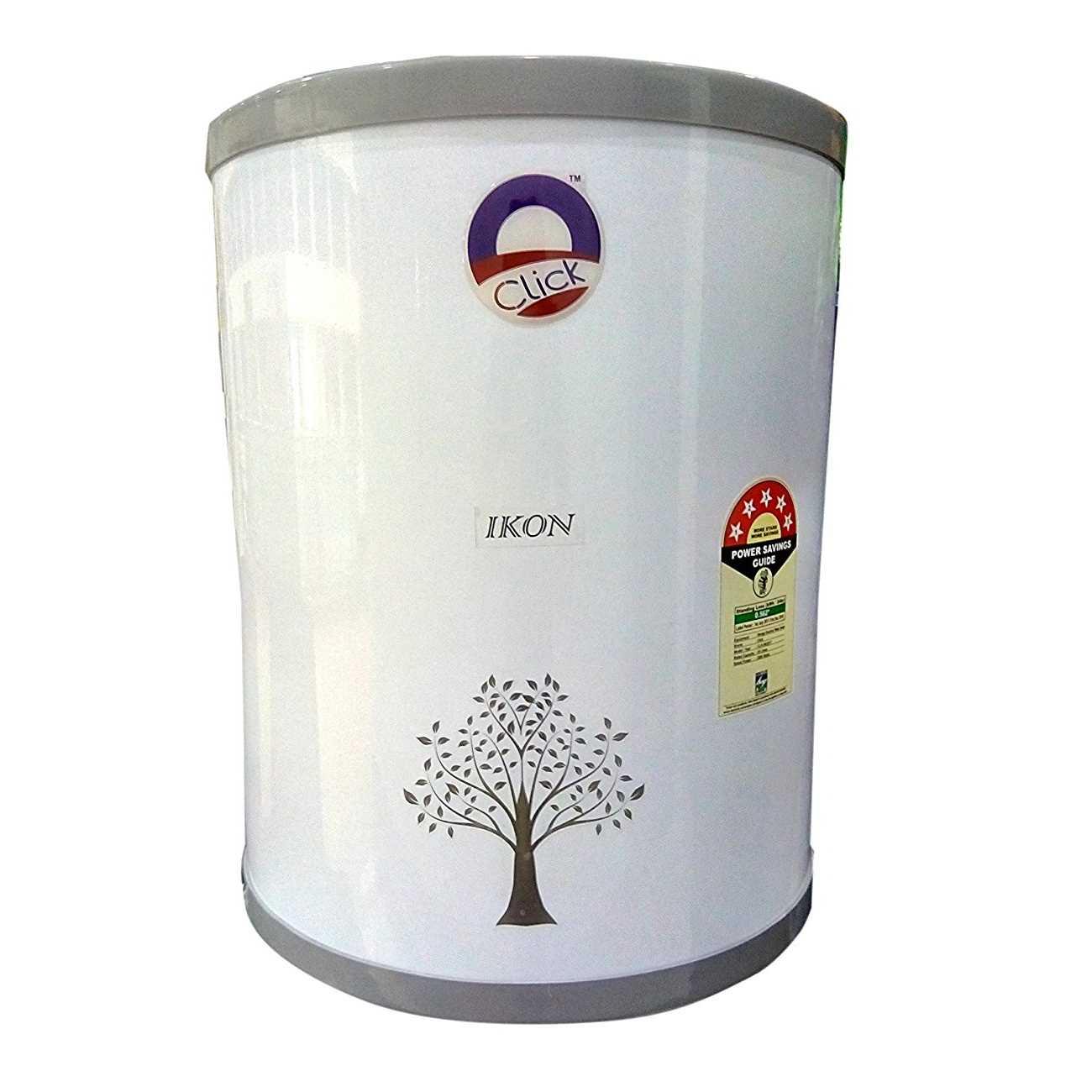 Click Ikon 15 Litre Storage Water Heater