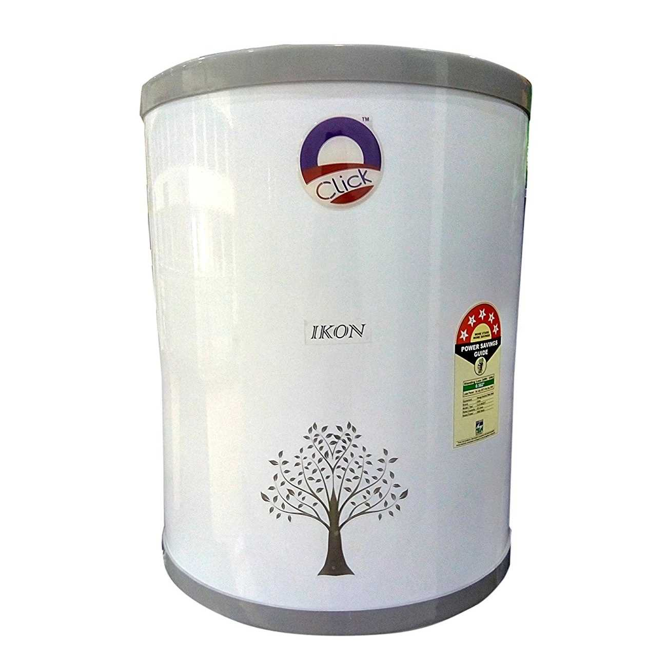Click Ikon 25 Litre Storage Water Heater