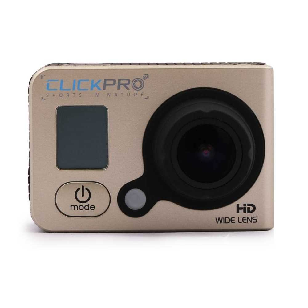Click Pro Polar Sports and Action Camera