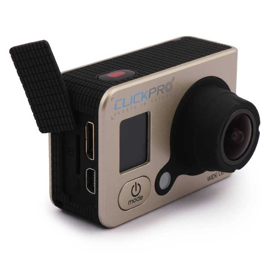 Click Pro Prime Sports and Action Camera