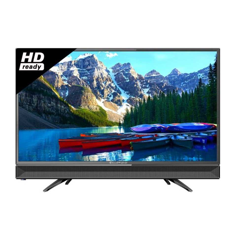 CloudWalker 32AH 32 Inch HD Ready LED Television