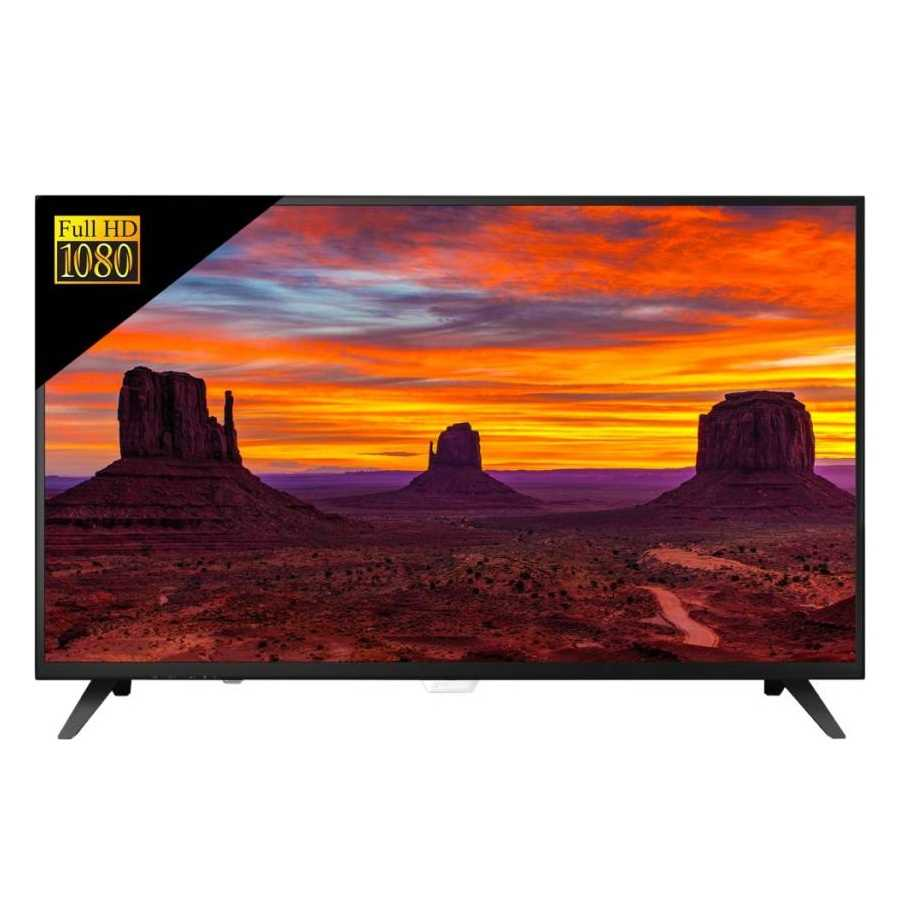 CloudWalker 43AF 43 Inch Full HD LED Television