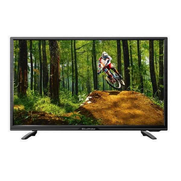 CloudWalker Spectra 32AH22T 32 Inch HD Ready LED Television