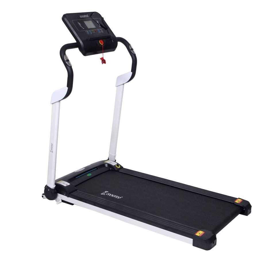 Cockatoo C100AS-01 Motorized Treadmill
