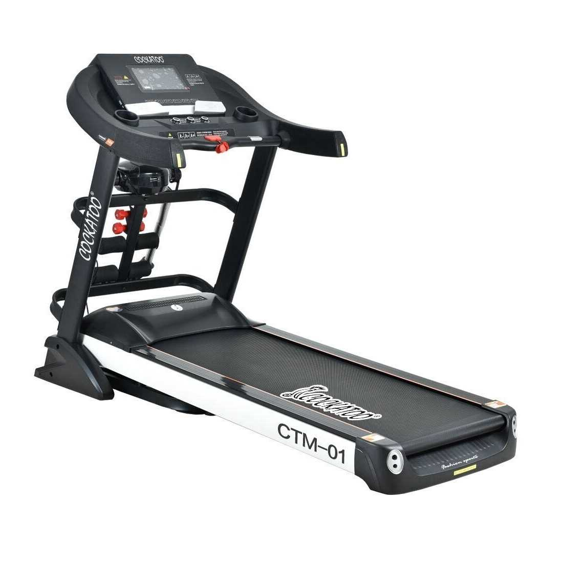 Cockatoo CTM-01 Motorised Treadmill