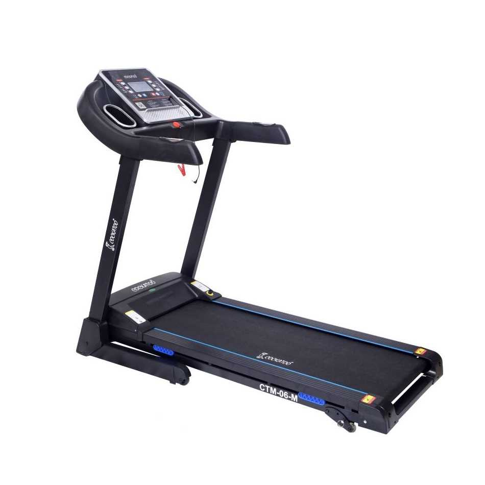Cockatoo CTM-06-M Motorized Treadmill
