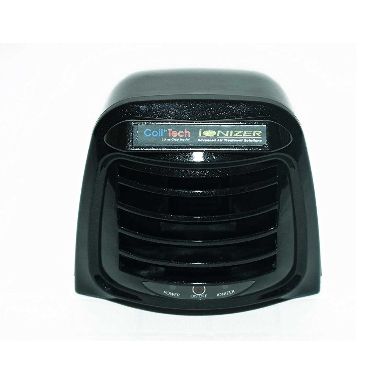 Coil Tech CF2 Room Air Purifier