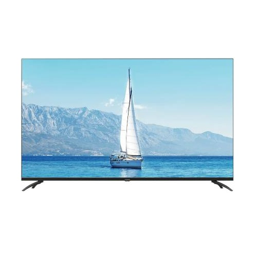 CompaQ CQ65AOQD 65 Inch 4K Ultra HD Smart Android QLED Television