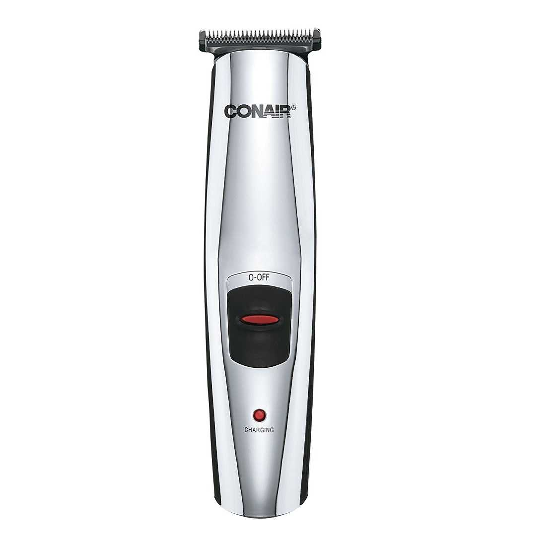 Conair GMT180ACSZ Rechargable Trimmer