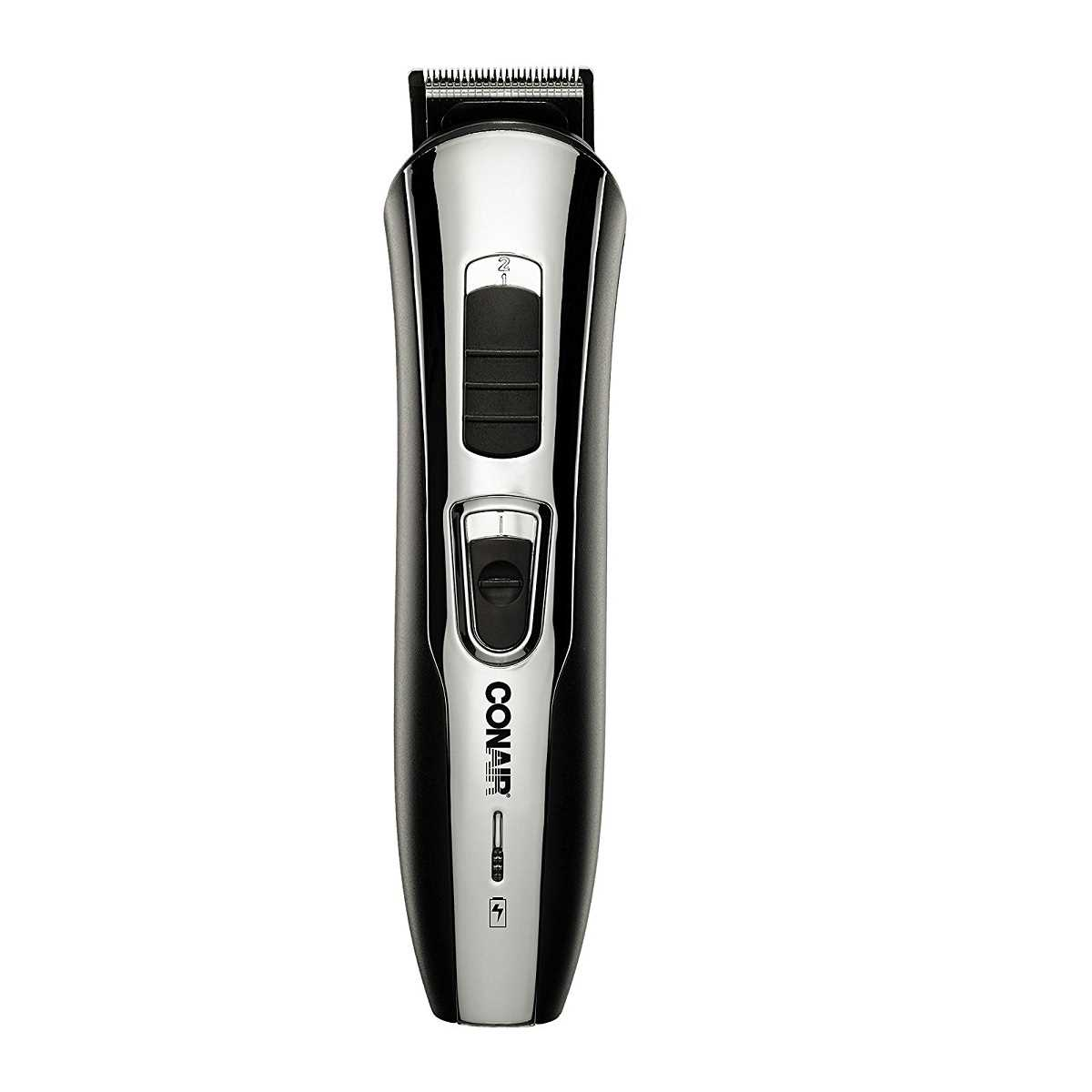 Conair GMTL1 Rechargeable Trimmer