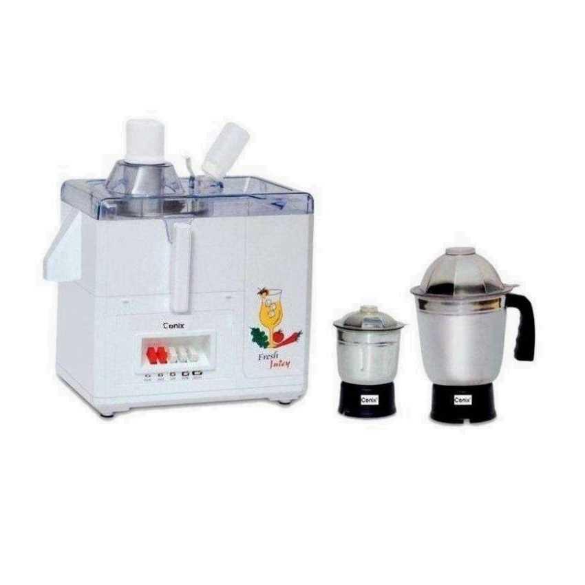 Conix Super 3000 550 W Juicer Mixer Grinder