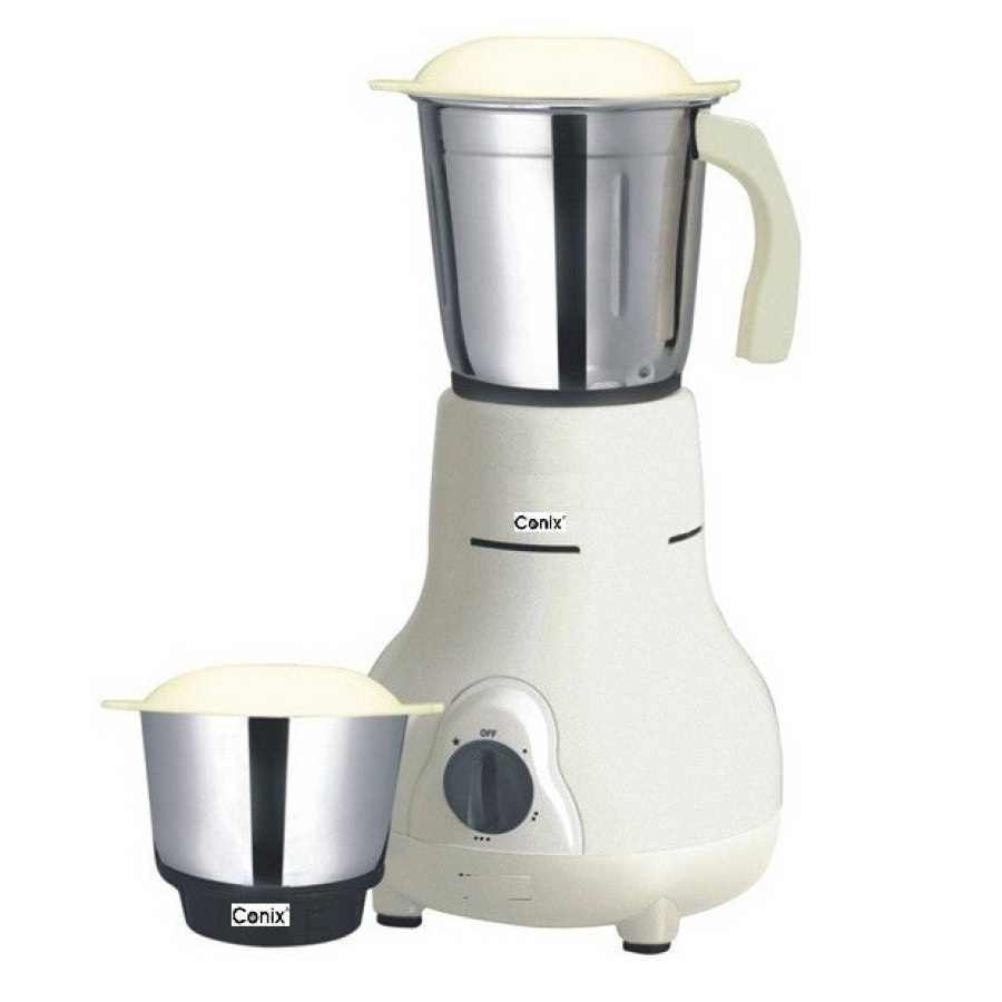 Conix Super Star 450 W Mixer Grinder