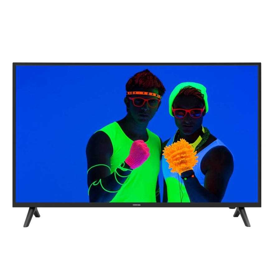 Coocaa 50S3N 50 Inch 4K Ultra HD Smart LED Television