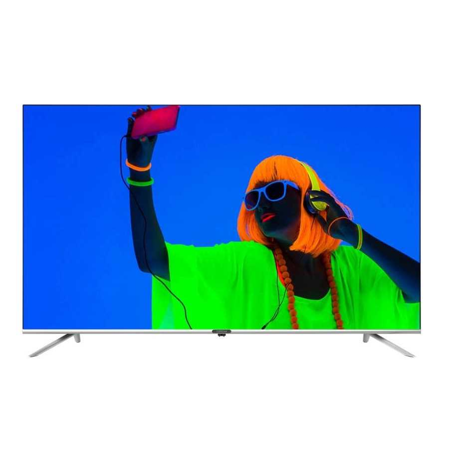 Coocaa 55S3G 55 Inch 4K Ultra HD Smart Android LED Television