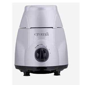 Croma CRK4162 750 W Mixer Grinder