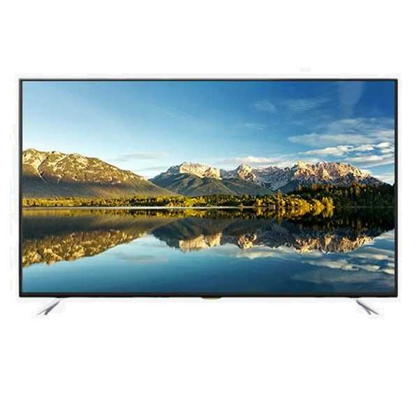 Croma EL7333 55 Inch Full HD Smart LED Television
